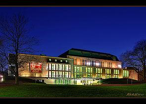 Philharmonie-Essen